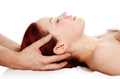 Indian Head Massage Surrey