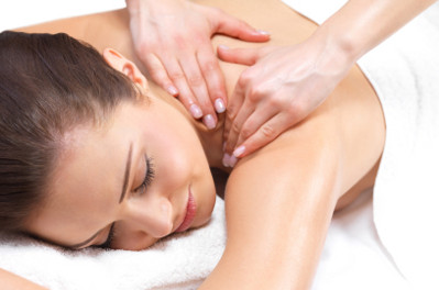 Holistic Massage Richmond